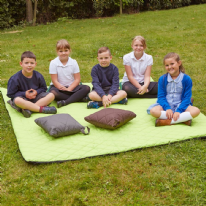 Large Outdoor Mats L200 x W200cm
